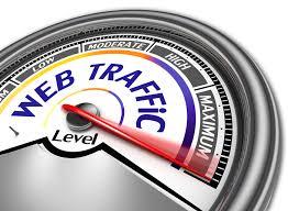1 measure blog traffic