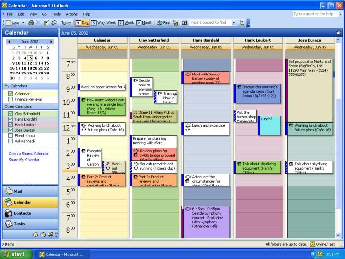 1 OutlookCalendar-733361