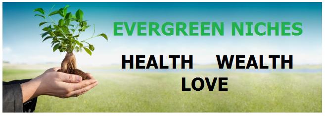 evergreen-niches