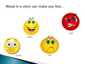 4 emotions