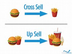 Cross Sell - Up Sell