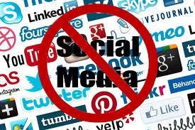 not social media