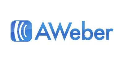 AWeber-Logo-Font