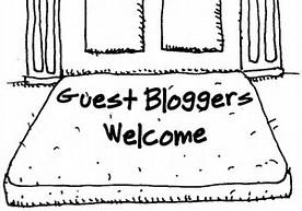 guest blogging 1.0