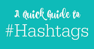 Feb 1 How to use Hashtags 1.0