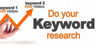 Jan 11 Keyword research