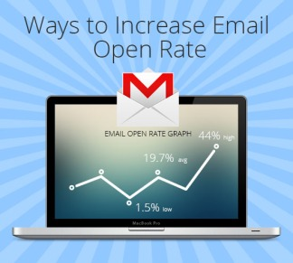 Mar 15 Email Open Rates 2.0