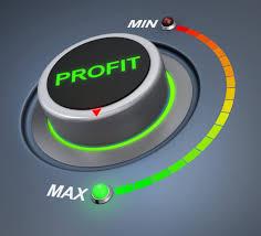 profitability guage