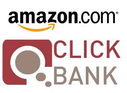 clickbank & amazon
