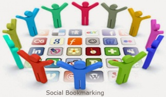 Social-bookmarking-website